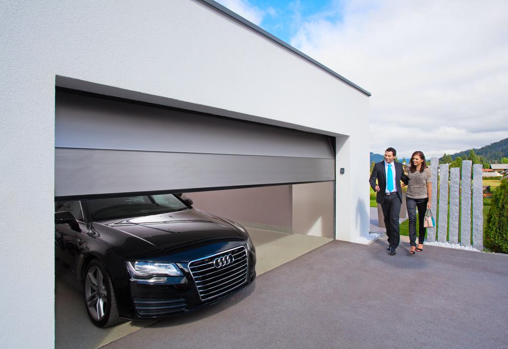 Размеры каркасного гаража