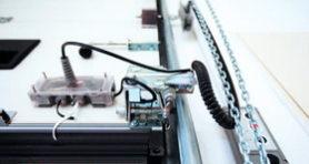 Автоматика для промышленных ворот